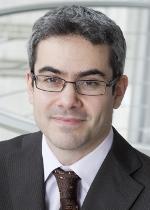Cyrille Sardais