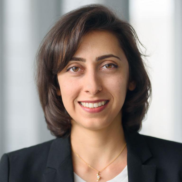 Dena Firoozi