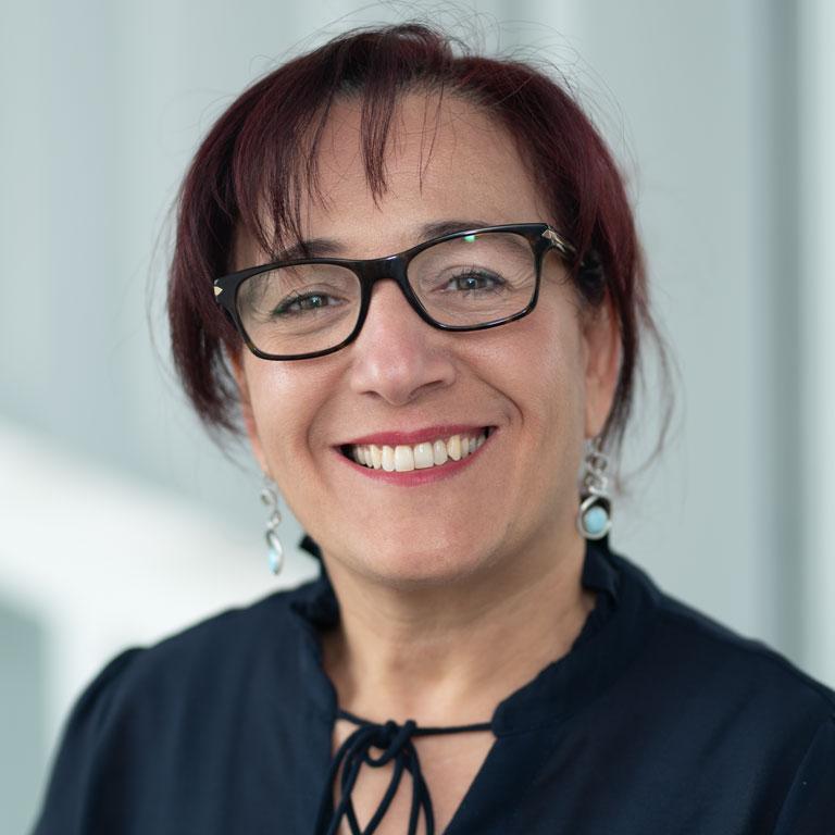 Fatiha Kacher