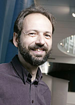Gilles Caporossi