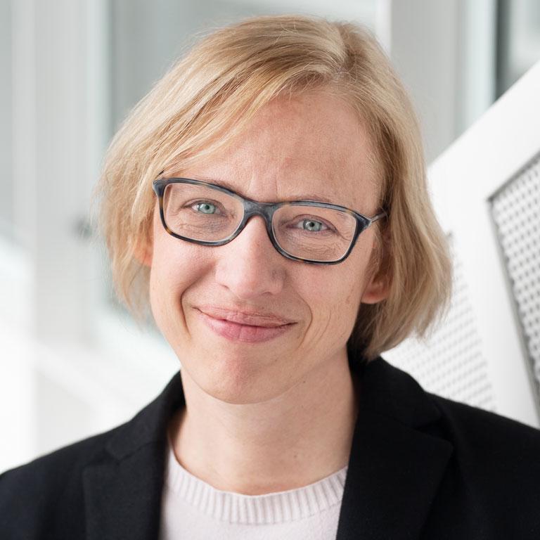 Marie-Ann Betschinger