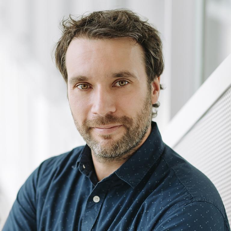 Philippe Bouchard