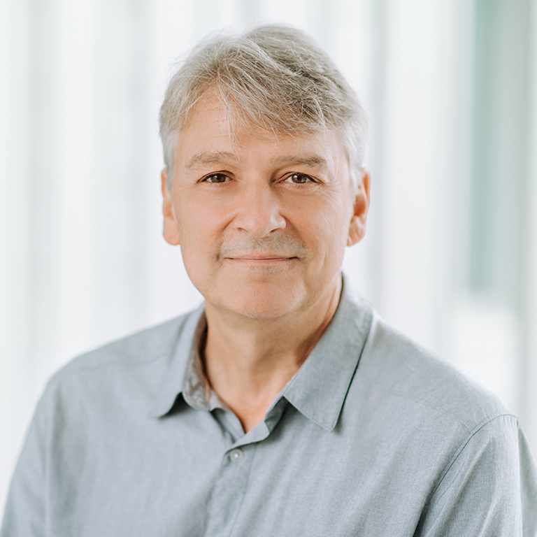 Simon van Norden