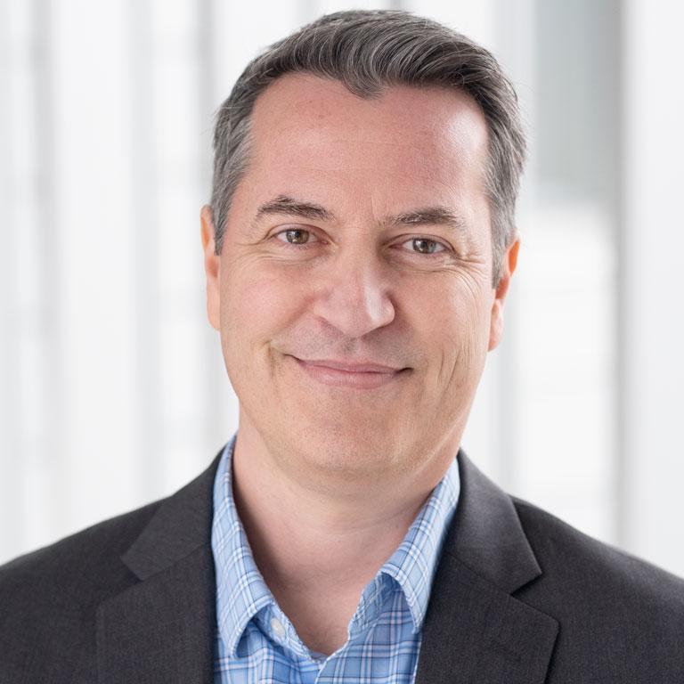 Sylvain Sénécal