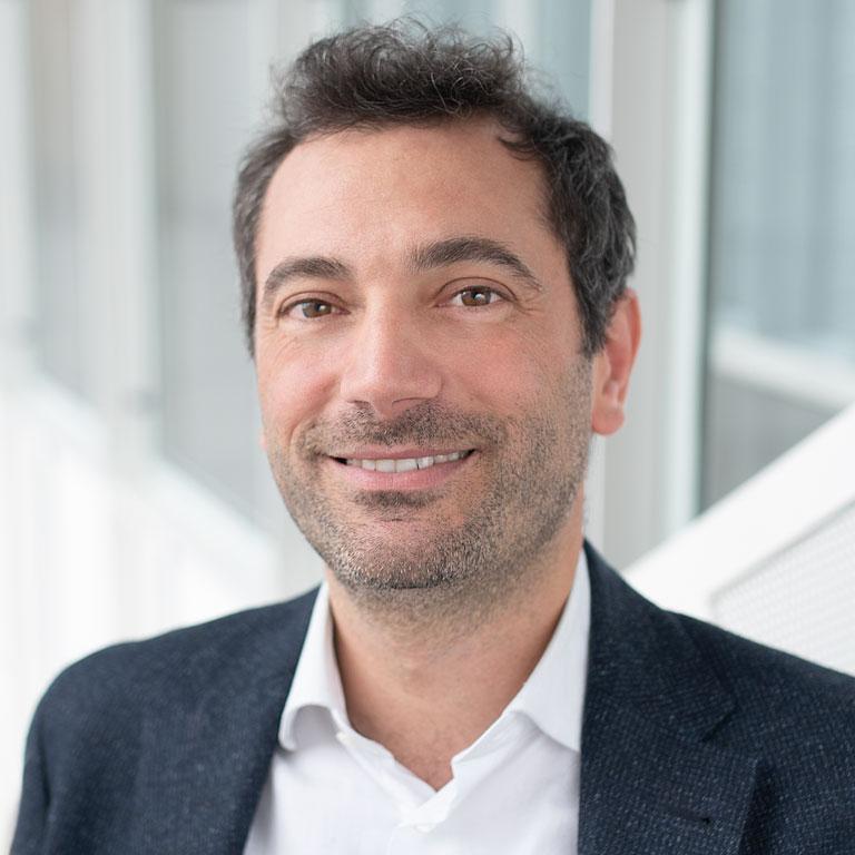 Vincent Pasquier
