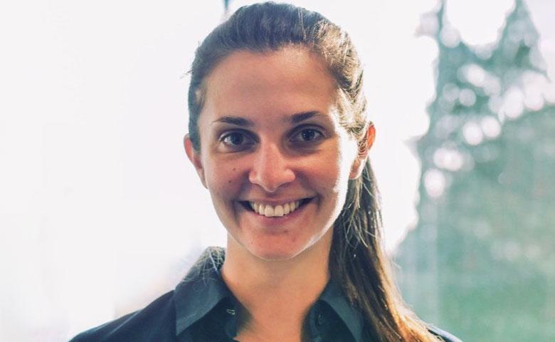 Victoria Smaniotto