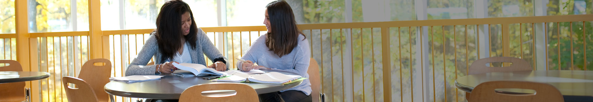 Master's Degrees | Programs | HEC Montréal