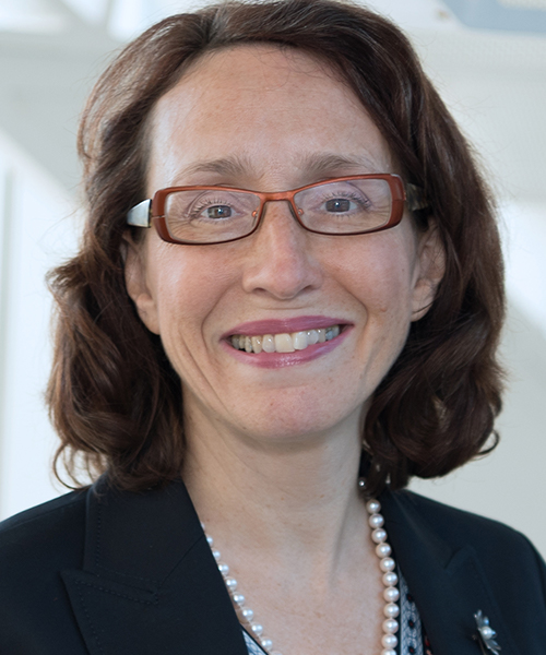 Isabelle Le Breton-Miller
