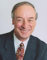 Jean Guertin, ancien directeur de HEC Montréal de 1987 à 1994