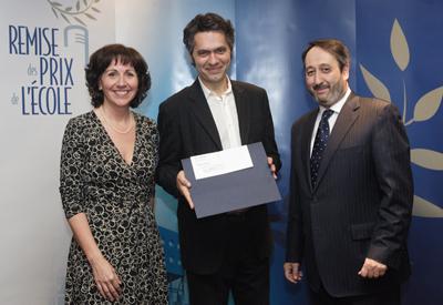 Prix du meilleur cas publié dans la Revue internationale de cas en gestion