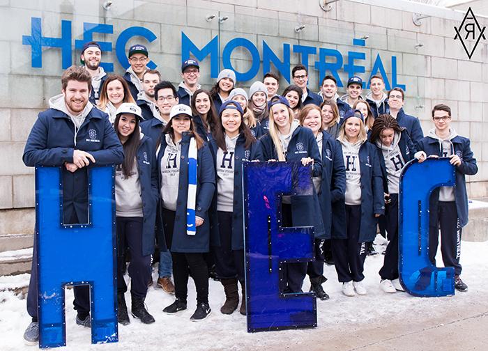 Omnium financier 2017 : HEC Montreal sur le podium