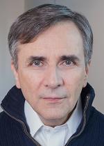 André Courchesne