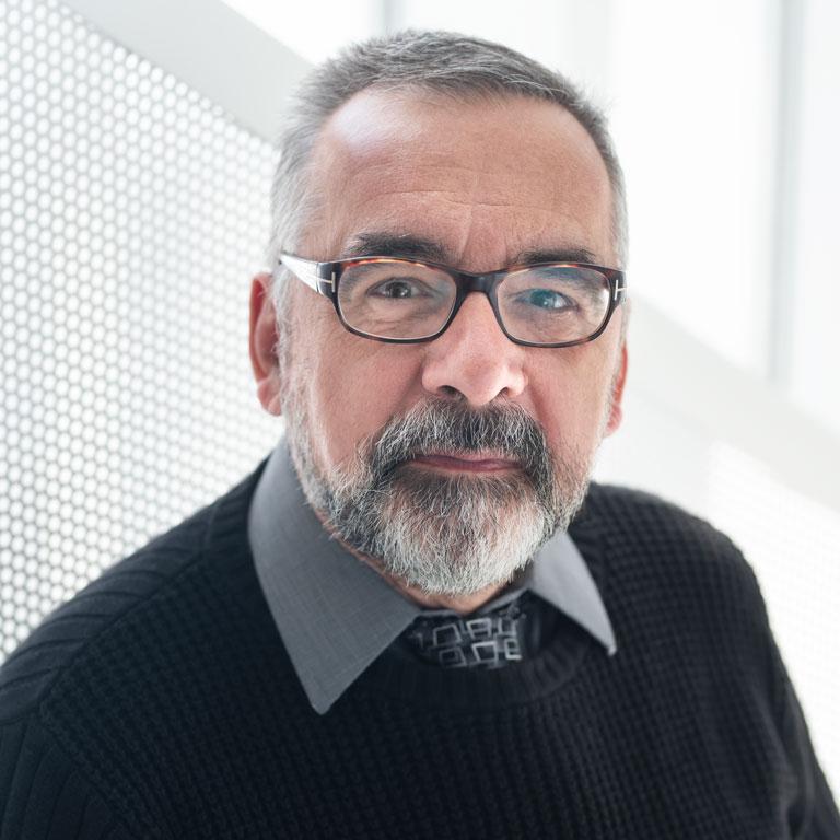 Gilbert Laporte