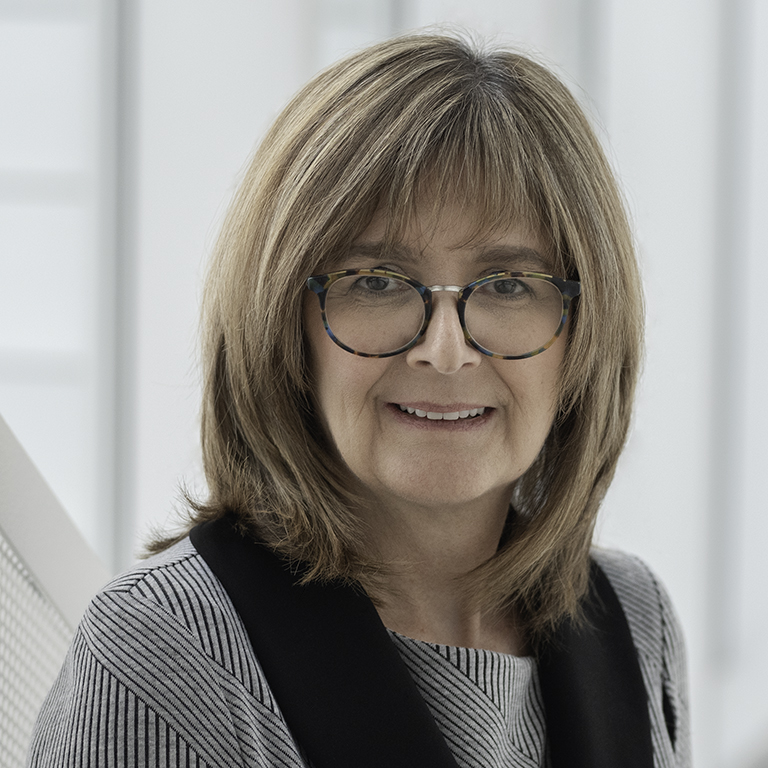 Linda Rouleau