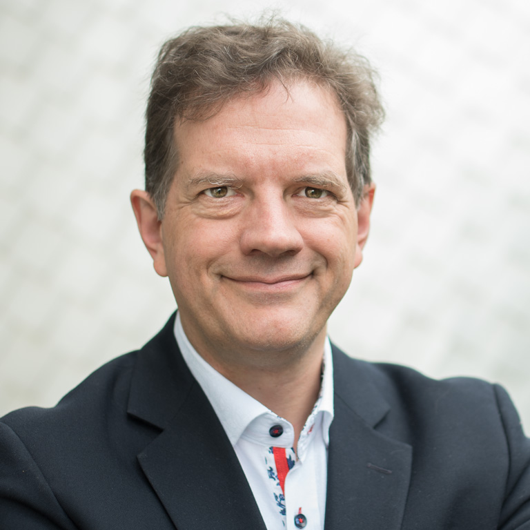 Martin Boyer