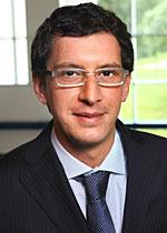 Matteo Cacciatore