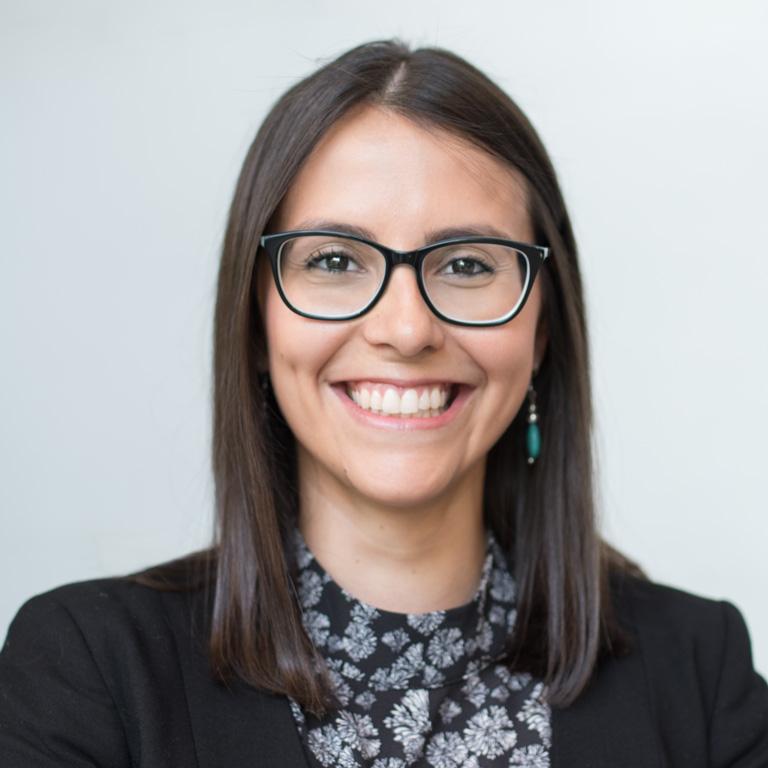 Natalia Aguilar Delgado