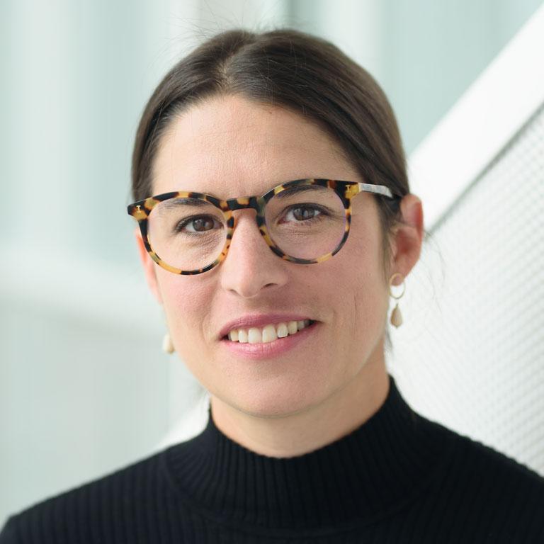Valérie Bélanger