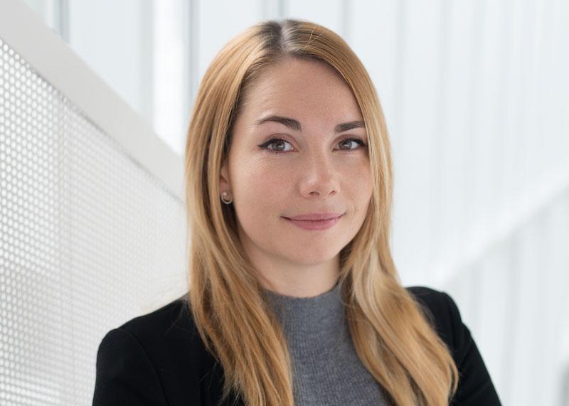 Élodie Gueneau