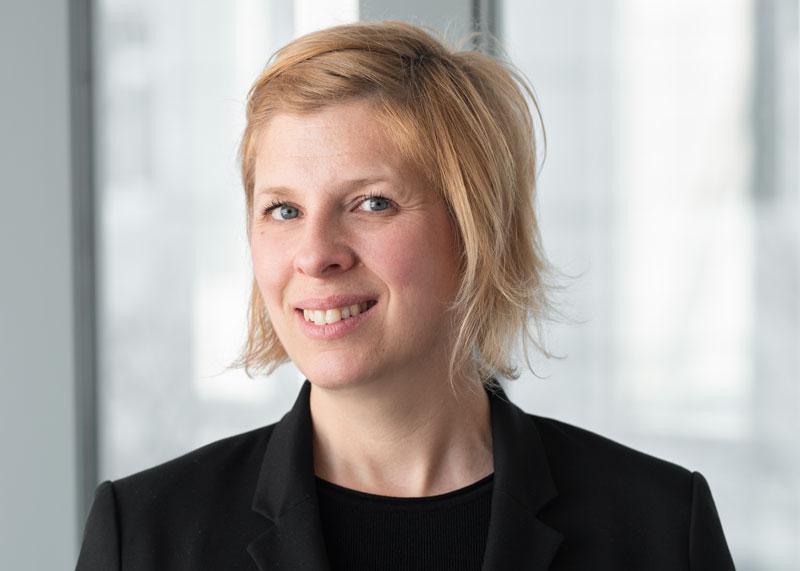 Karine Beauchamp