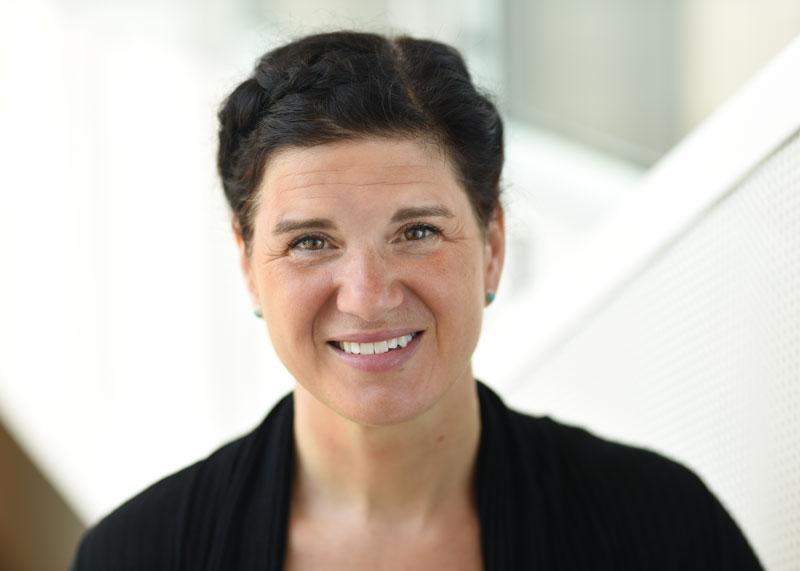 Élaine Pelletier