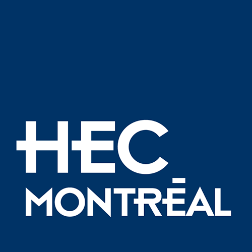 Logo HEC Montréal